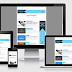 Simini Responsive Blogger Templates