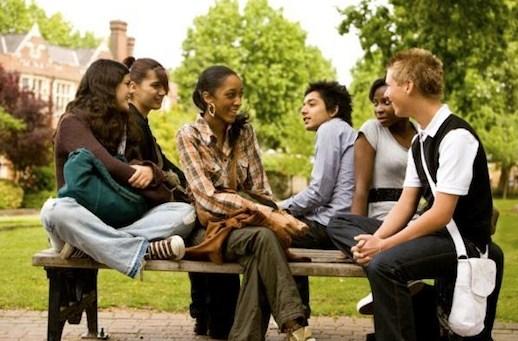 Keteraturan Sosial sebagai Hasil Interaksi Sosial