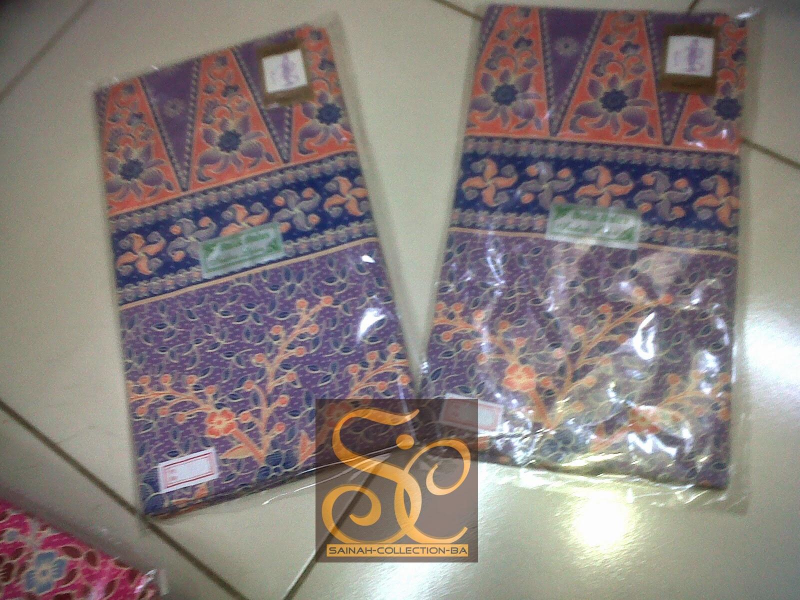 Kain Sarung Batik. KAIN SARUNG BATIK BETAWI ff6421149d