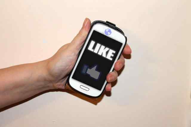 How To Increase Like On Facebook