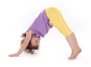 Bật mí ba tư thế Yoga giúp trẻ tăng trưởng chiều cao và hệ miễn dịch hiệu quả