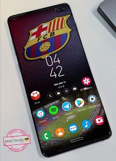 Barça by AlexF Design