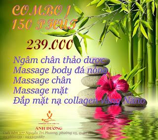 Massage khiếm thị ánh dương tốt nhất tại sài gòn