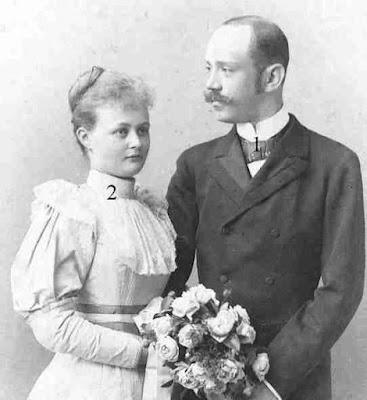 Josefa Colloredo-Mannsfelda-Lucy Sophie Yvonna de Jonquet