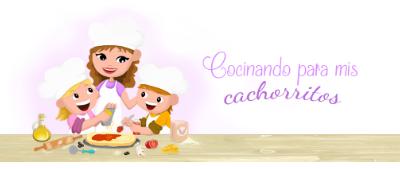 blog de cocina