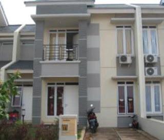 Rumah Dijual Di Perumahan Metland Transyogi Daerah Cibubur