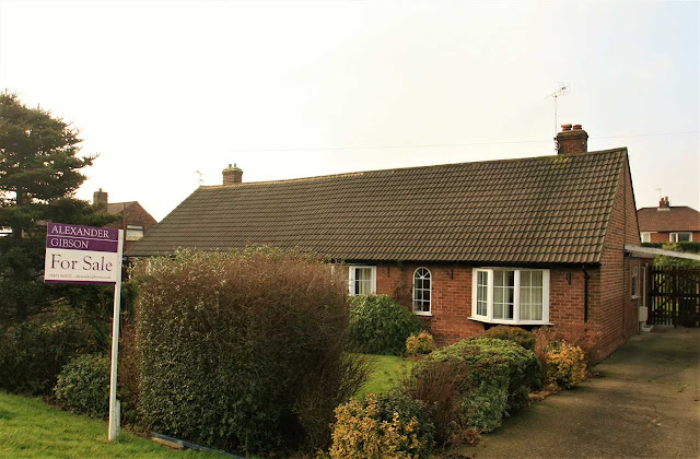 Harrogate Property News - 3 bed bungalow for sale Forest Lane, Harrogate HG2