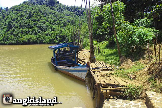 perahu cikaso