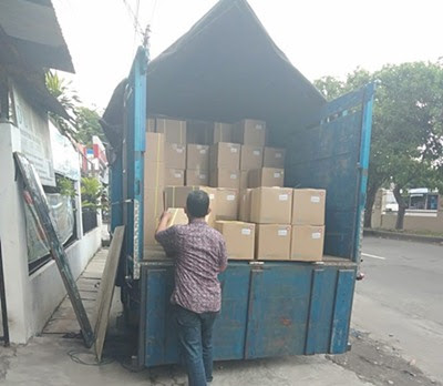 Sewa Truk Jakarta Gresik