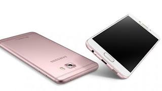تعريب جهاز Galaxy C7 Pro SM-C7010 7.0