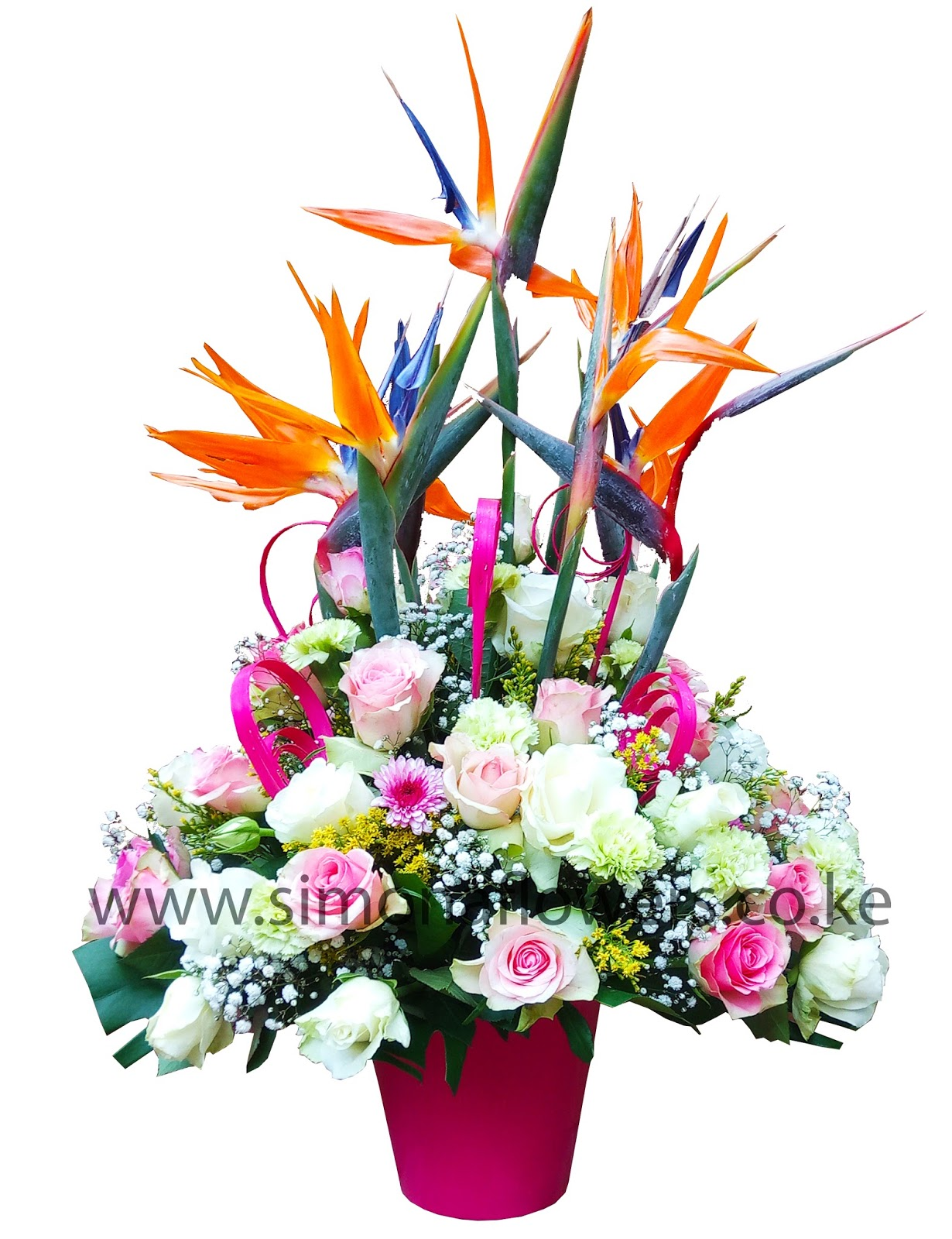 Simona flowers birthdays bouquets birthday flowers delivered make wonderful surprises so if youre looking for a beautiful birthday gift simona flowers nairobi kenya hope we can inspire izmirmasajfo