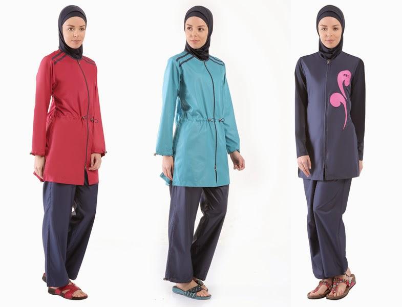 Hijab maillot Imago5 Maillot Do Fommo Bain Turc f6YvmI7bgy