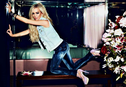 Lindsay Lohan - That Girl