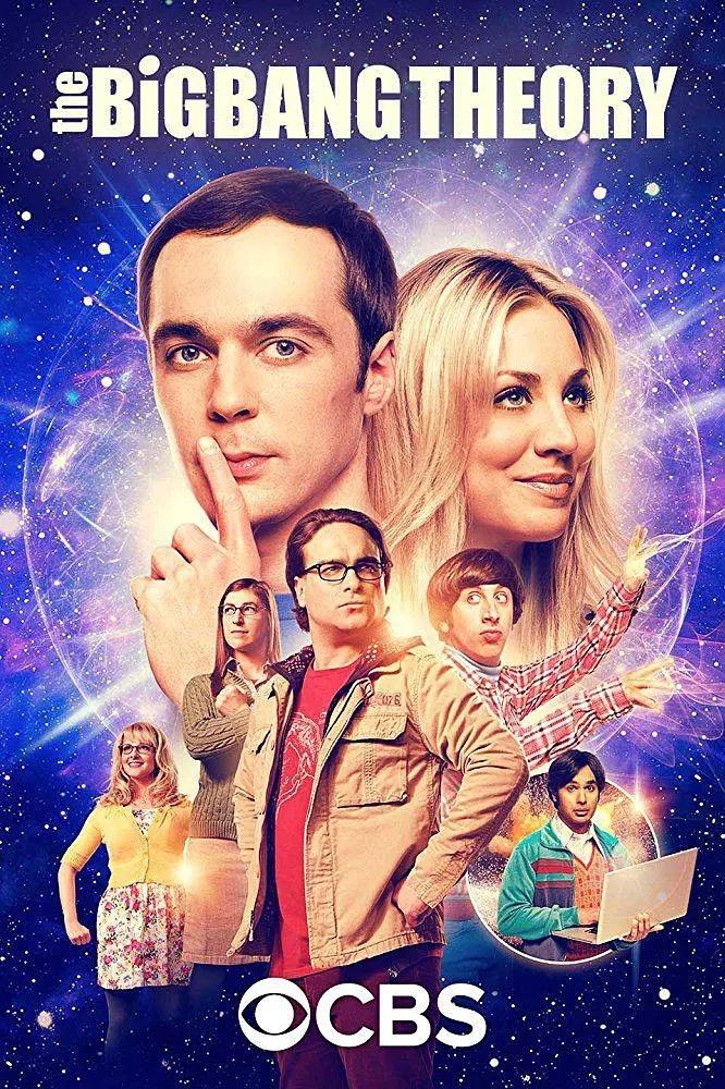 The Big Bang Theory 2017: Season 11 - Full (1/24)