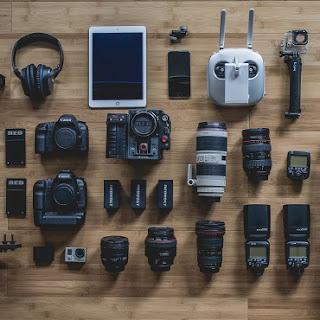 nightclub photography camera gear
