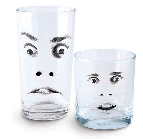 S Drinking Glasses