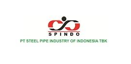 Lowongan Kerja PT. Steel Pipe Indonesia ( PT. SPINDO ) Bulan April 2018