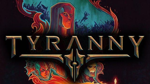 TYRANNY-GOG