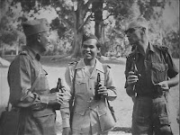 Kumpulan Foto-foto TB Simatupang dengan Pangkat Kolonel
