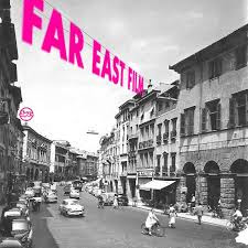 far east film festival recensione