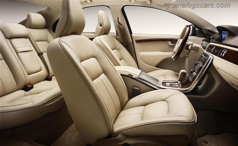 صور سيارة فولفو S80 2012 - اجمل خلفيات صور عربية فولفو S80 2012 - Volvo S80 Photos Volvo-S80_2012_800x600_wallpaper_05.jpg