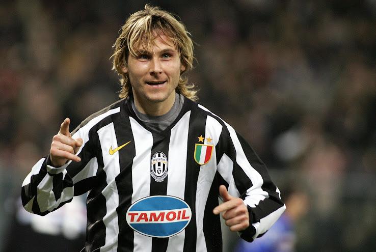 promo code ddf1d 732ed Our Top 10 Nike Juventus Kits - Footy Headlines