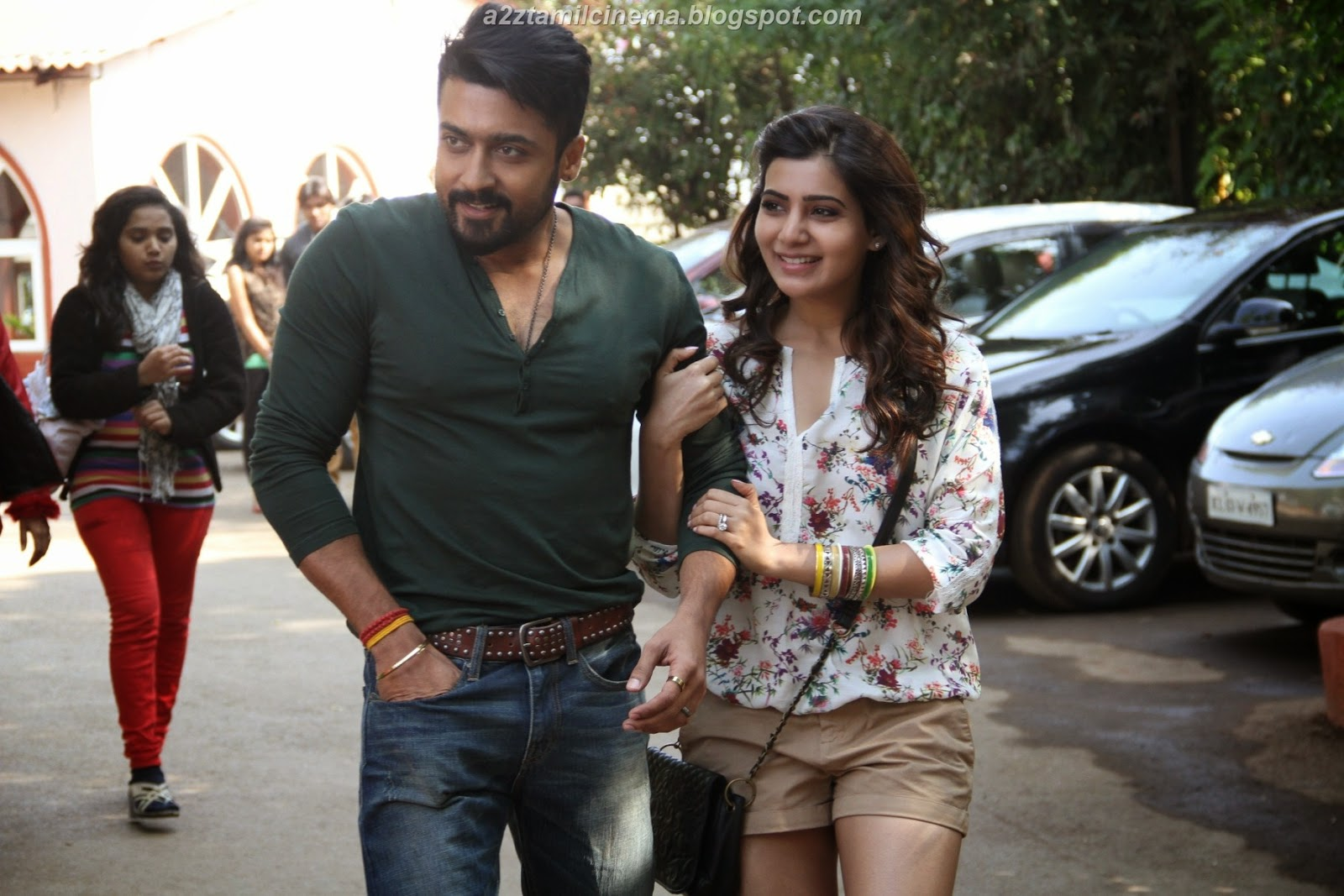 Surya Sikindar Stills In Hd Wallpapers: ANJAAN NEW HD WALLPAPER COLLECTIONS DOWNLOAD