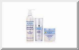 dr denese skin products reviews