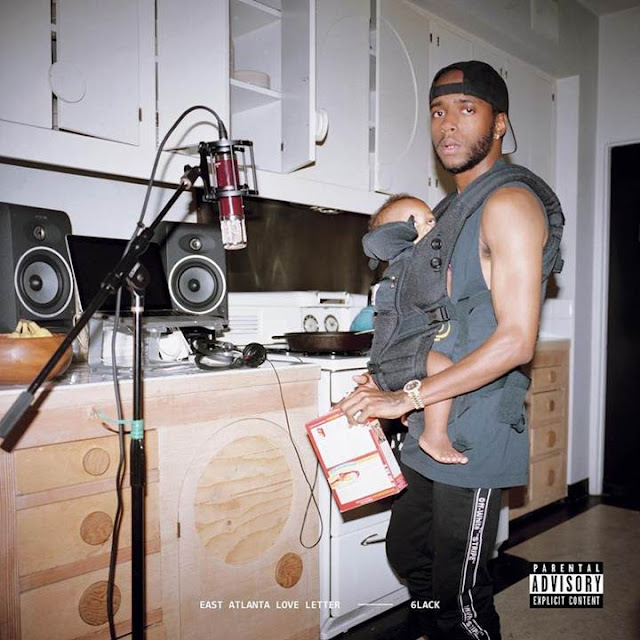 Listen to 6Lack East Atlanta Love Letter