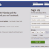 Facebook.com Login In