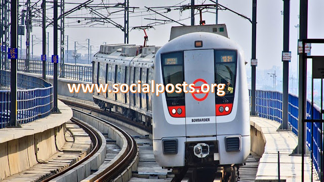 Information & Interesting Facts about Delhi Metro