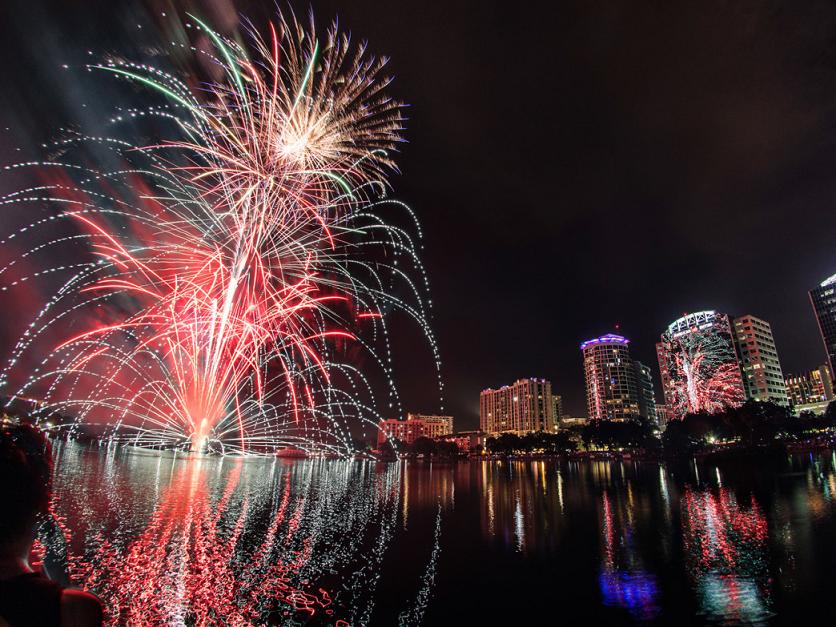 Feriados em Orlando em 2018   Dicas da Flórida: Orlando e ...