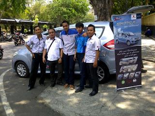 pameran mobil suzuki di semarang kudus