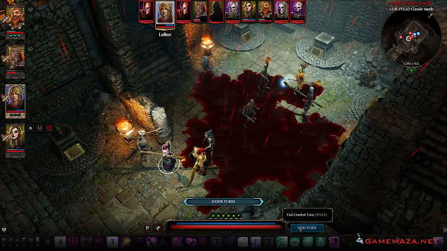 Divinity Original Sin 2 Gameplay Screenshot 3
