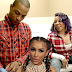 Blac Chyna's mom suggests TI and Tiny had a 3some with Angel Brinks in her tell all book