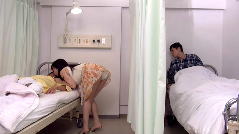 [SM] Cheating Beside Sleeping Boyfriend_www.watchjav.download