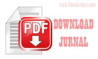 Jurnal : Aplikasi E-Commerce dengan Sistem Rekomendasi Berbasis Collaborative Filtering
