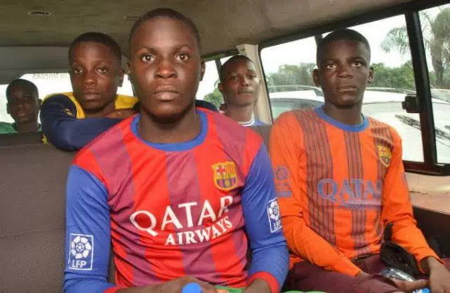 kidnappers releases 6 epe students