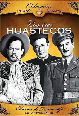 Los Tres Huastecos [Latino]