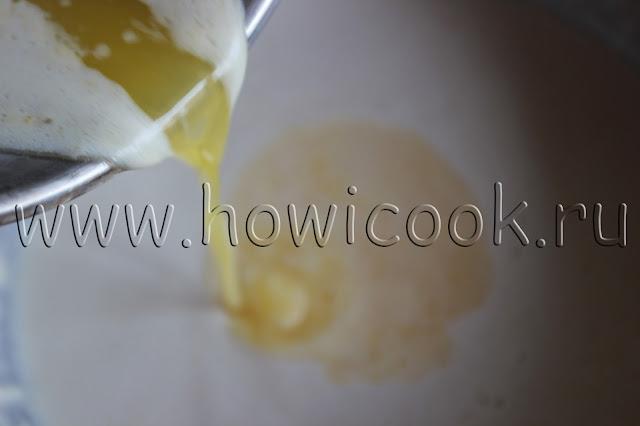 рецепт французских блинчиков с пошаговыми фото