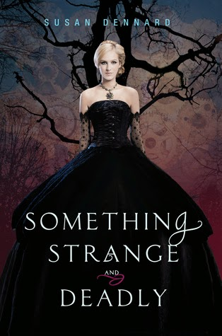 https://www.goodreads.com/book/show/9859436-something-strange-and-deadly