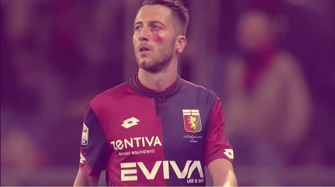 Genoa Verona le pagelle