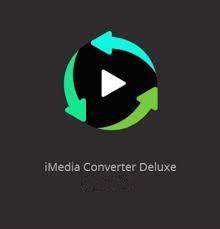 iSkysoft iMedia Converter Deluxe 10.0.7.100 (Español)(Conversor de Vídeos)