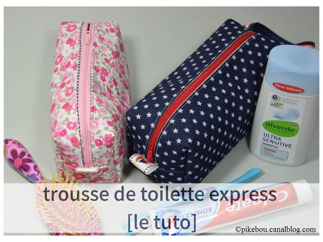 Diy 28 mod les gratuit trousse ou pochette ou vanity bettinael passion couture made in france - Tuto facile france ...