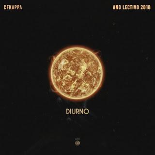 CFKappa - Ano Lectivo 2018 (Diurno)