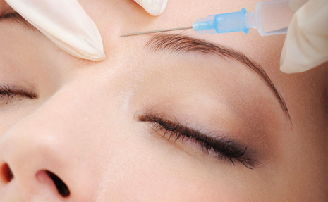 botox, fillers, face injectables