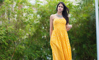actress lavanya_tripathi latest images