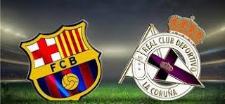 اون لاين مشاهدة مباراة برشلونة وديبورتيفو ألافيس بث مباشر 28-1-2018 الدوري الاسباني اليوم بدون تقطيع