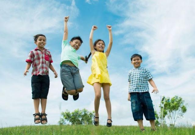 Analisa Masalah Pertumbuhan Tinggi Badan Anak Laki-laki dan
