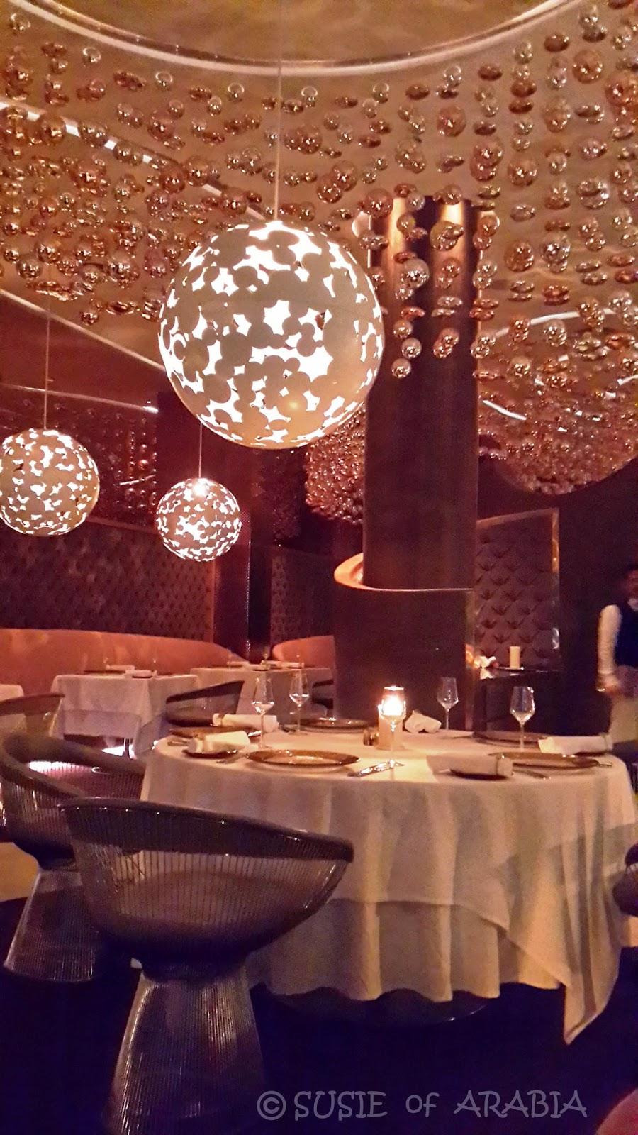 Jeddah daily photo lumiere restaurant